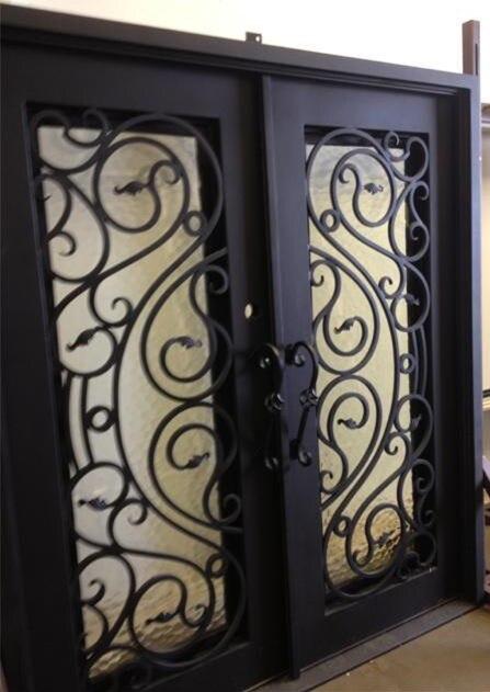 Iron Gates And Doors Iron Screen Doors