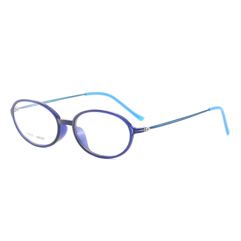 Handoer 2206 Full Rim Optical Glasses Frame for Men Eyewear Spectacles Prescription Flexible TR-90