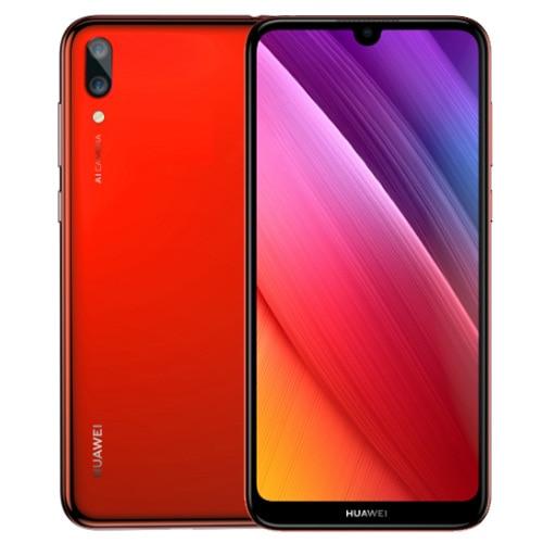 HUAWEI Y7 Pro 2019 4G Smartphone 6.26 ''Android Oreo Qualcomm Snapdragon 450 3GB RAM 32GB ROM 16.0MP 4000mAh téléphones portables