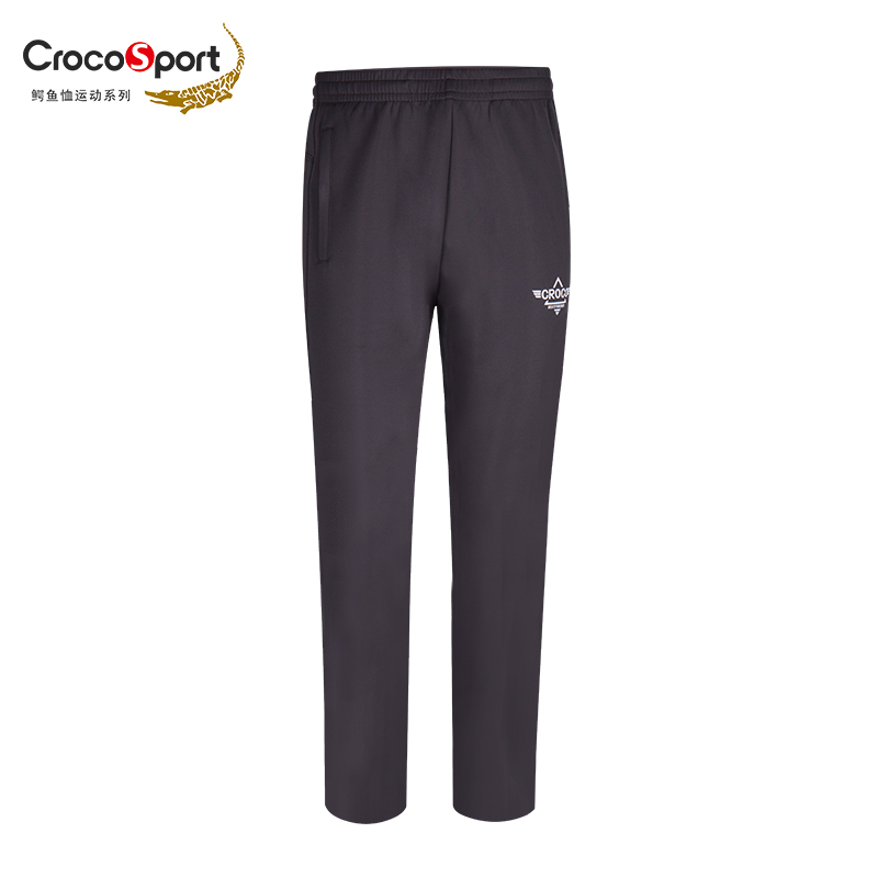 Crocosport Men Running Tights Elastic Sport Tozluk Outdoor Training Pants Pants Breathable Pants with Elastic Force
