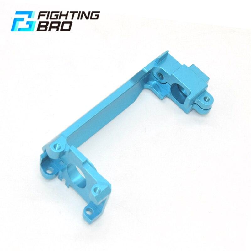 FightingBro G36 Moteur Cadre CNC En Alliage D'aluminium Pour AEG Airsoft Paintball Accessoires Pistolets À Air