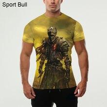 Men 3d Game Of Thrones T Shirt