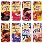 Soft Alpen Gold Coqu...