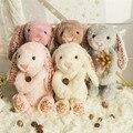 Adorab Плюшевые Peluches Кролик Игрушка Для Детей Детей Подарки Brinquedos Мягкие Игрушки Мягкие игрушки 30 СМ