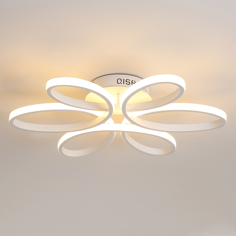 modern led ceiling lights lighting fixtures tavan aydinlatma luminaria lamparas de techo living acrylic bedroom ceiling lamp modern led ceiling lights for home lighting plafon led ceiling lamp fixture for living room bedroom dining lamparas de techo