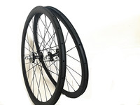 carbon fiber Fixed gear wheels 700C track wheels clincher wheels 38mm 50mm 60mm 88mmFixed gear wheels track wheelset