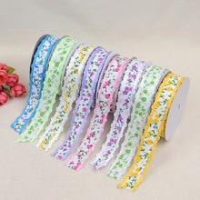 Decorative Materials Ribbon Bow Ornaments Headdress Clothing Accessories Ribbon Country Style Thick Nail Ribbon Ribbon Wholesale комплект ribbon ribbon mp002xw1gm8k