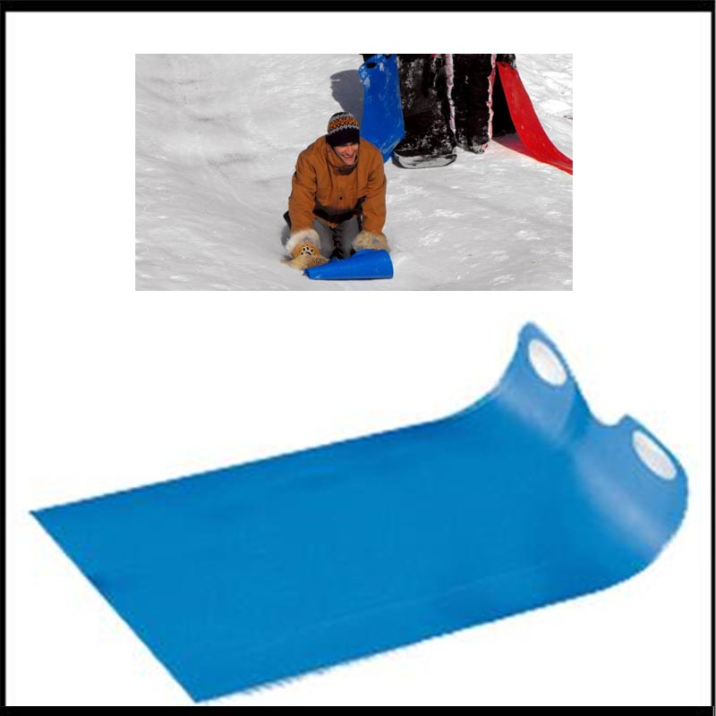 Flying Carpet Snow Sled Grass Skiing Carpet With Polyethylene Snow Tubes Snowboard Trineos Para La Nieve
