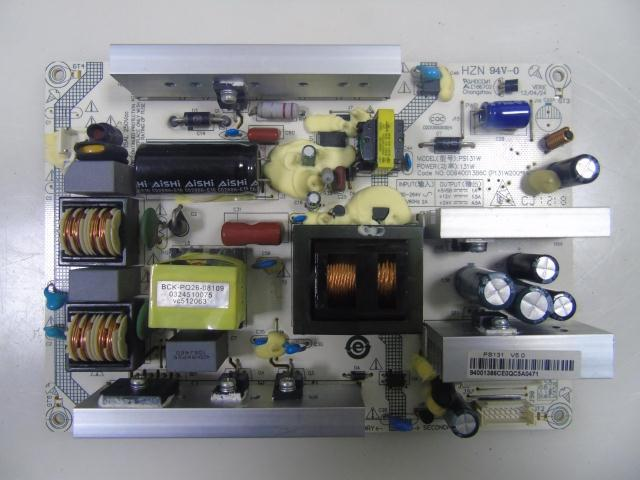 0094001386A/C P137W200 PS131W JSK4137-050 Good Working Tested meziere wp101b sbc billet elec w p