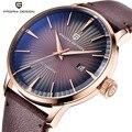 Montre mécanique de luxe homme PAGANI DESIGN montre mécanique automatique homme etanche sport Style Simple horloge homme Relogio