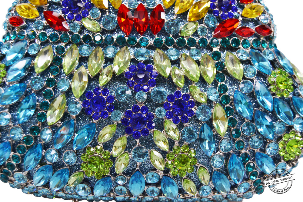 Dame Pochette Soirée Rouge Gourde Bags picture D'embrayage Partie Bags Picture De Belle Sacs Evening Femmes Sc062 Patchwork Coloré Forme Laisc Luxe zwfq5n6xS