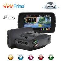 AMPrime 3 Ambarella HD1080P автомобиля Cameara Антирадары, видеорегистратор с g датчиком и AutoVideo Регистраторы регистратор регистрация вождения DVR