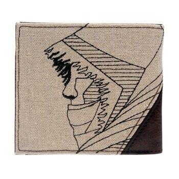 Кошелек Кредо убийцы Assassins Creed модель №8