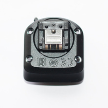 Nieuwe Hot shoe hotshoe assy reparatie onderdelen Voor Sony HVL F43M F43 Flash