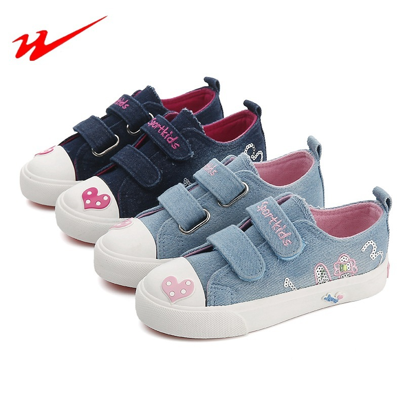 DOUBLESTAR MR 2018 Children's Baseball Bowling Running Shoes Spring New Comfortable Leisure Time Child Student Sneakers
