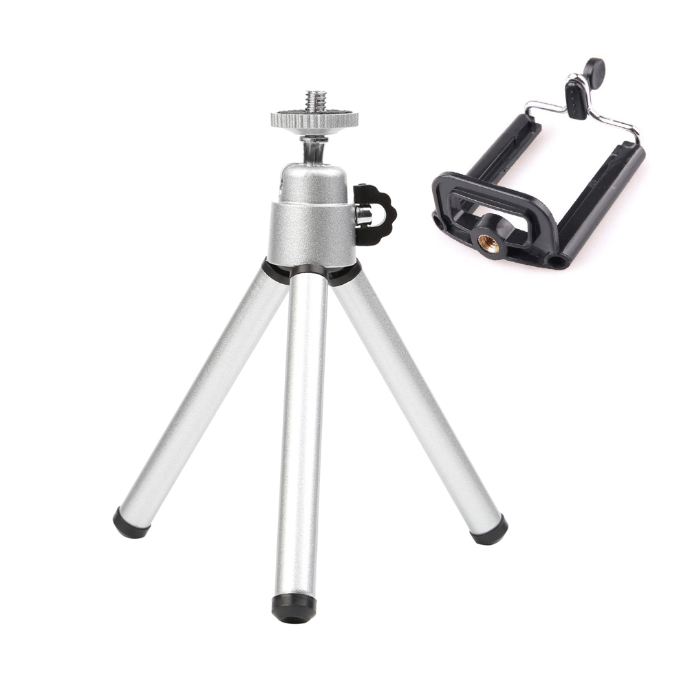 iphone tripod adapter shoot mini tripod phone clip stand bracket holder 7036