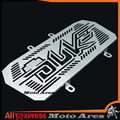 Motorcycle modified Accessories Radiator Grille Guard Cover Protector Stainless steel For KTM DUKE 125 DUKE 200 High Quality