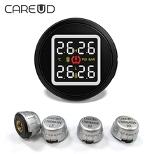 Pressure-Sensor Careud Tpms Tyre Universal Autoelectronics All-Cars Wireless-Tire