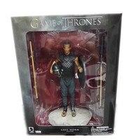 Game of Thrones OBERYN MERTELL Grigio Worm Figura Harri Potter Dobby Ron Notte Re Jon Snow Danerys Targaryen Figure Vinyl giocattolo