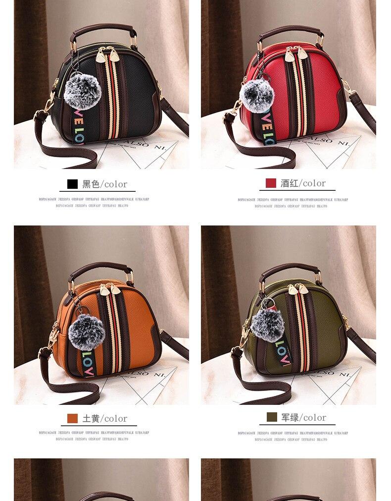 hand bags tote bag women messenger bags bags Single Boston Fashion 3