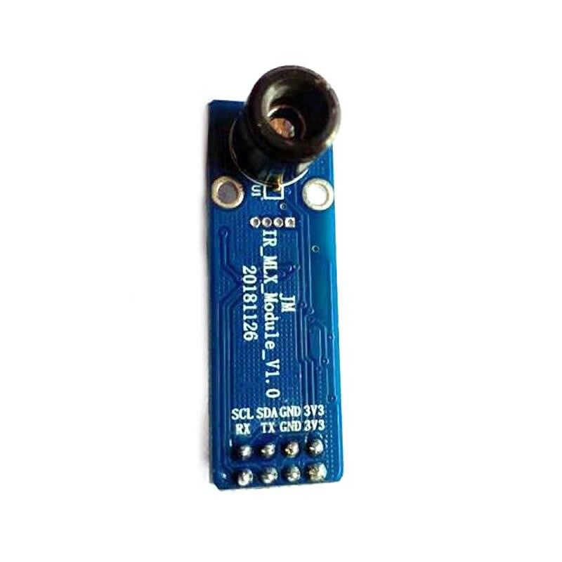 MLX90640 IR 32 24 Infrared Temperature Lattice Sensor Thermal Imager Module Development Kit DIY