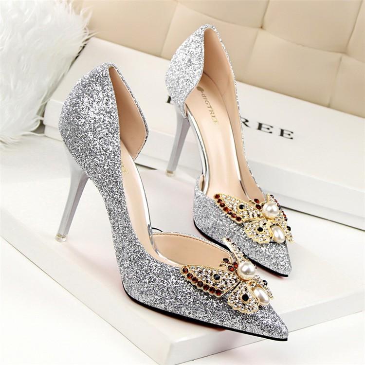 high heels shoes (10)