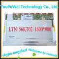 15.6 ''ноутбук жк-экран LTN156KT02 LTN156KT04 LP156WD1 B156RW01 для Dell E6520 и E6530 ноутбук светодиодный дисплей 1600*900 40pin