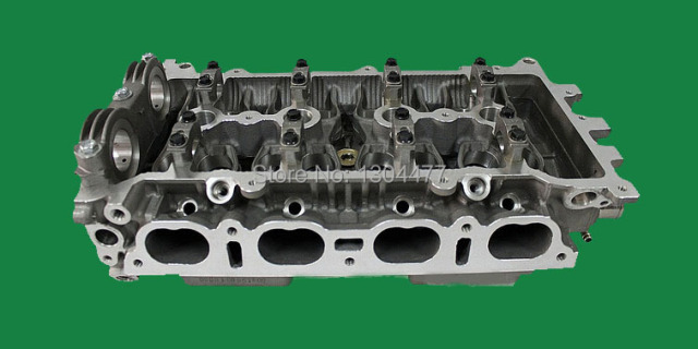 1zz Fe Cylinder Head For Toyota Corolla Celica Altis Mr Matrix Avensis 1794cc 1 8l Dohc 16v  1110122081