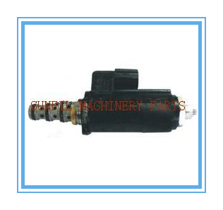цена на Wholesale Excavator Solenoid Valve ,SK200-8, 4PCS/LOT,Free shipping