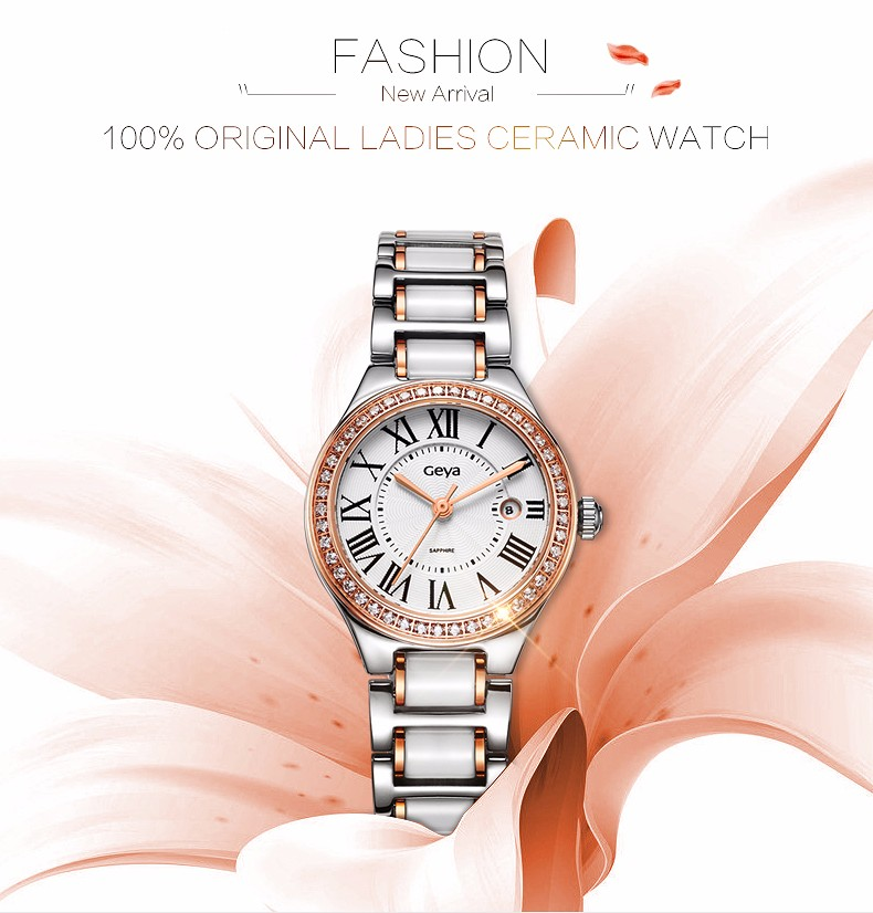 High Quality clock for women