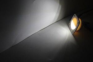 Image 5 - 12 V Marine เรือ Yacht LED ไวน์ตู้แสงสีขาวสีฟ้าพลาสติกสัญญาณ
