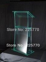 Plexiglass Acrylic Lectern Acrylic Church Lectern Perspex Lectern Plexiglass Pulpit Perspex Podium