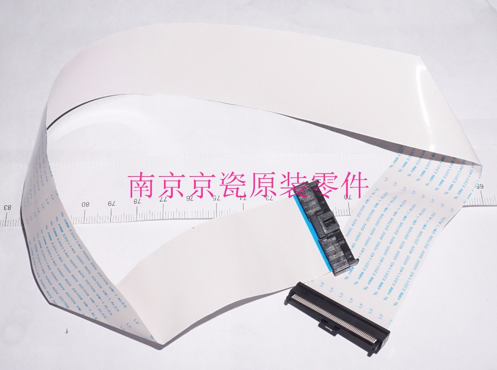 New Original Kyocera 302N446150 WIRE FFC LSU1 for:TA3551ci 4551ci 5551ci 6551ci 7551ci new original kyocera 302n446210 wire ffc front2 for ta3051ci 3551ci 4551ci 5551ci 6551ci 7551ci