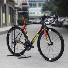 JAVA FALCO2 Carbon 700C Road Bike with R8000 Group Aluminium Wheels 22 speed Caliper Brakes Racing Bicycle