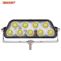 Super Bright 6 Inch LED Work Head Light For Motorcycle For Motorcycle Car SUV BUS 12V 24V