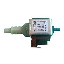 Various types of electromagnetic pump high-pressure steam sterilizer solenoid models: 33DCB Power: 230V-50Hz 16W