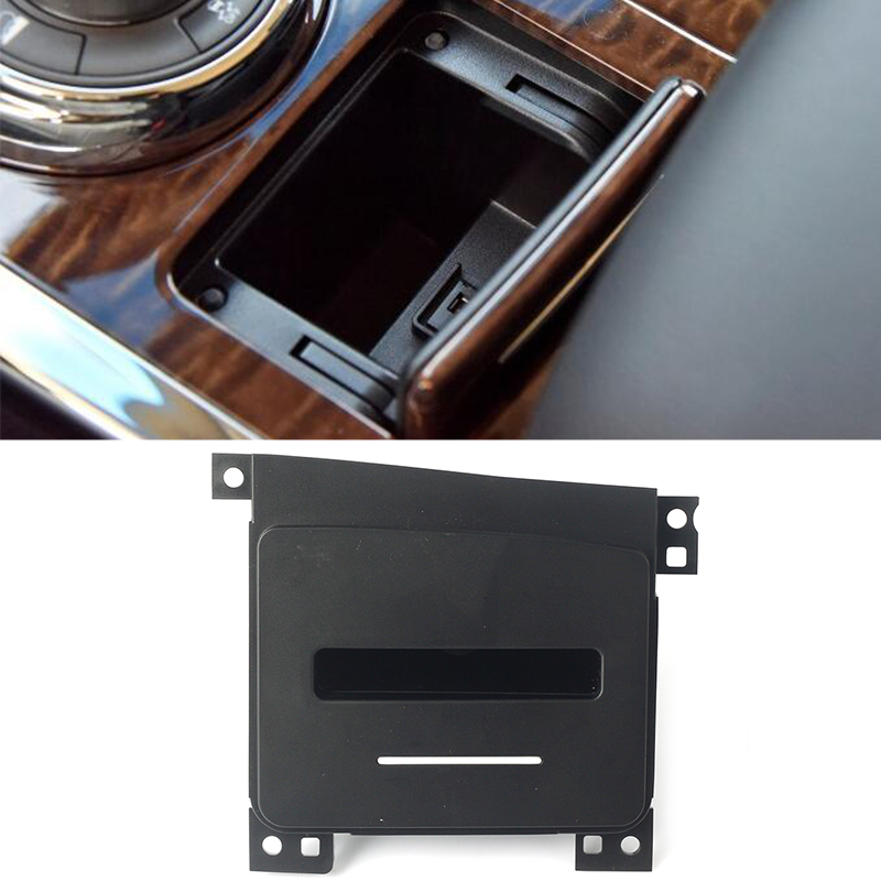For Nissan Patrol Y62 2017 2018 Car Wireless Qi Charger Mobile Phone Charger Fast Charger Quick Charging Case Accessories