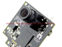 Free Shipping CMUcam5 Sensor HD Camera Image Recognition Sensor Module