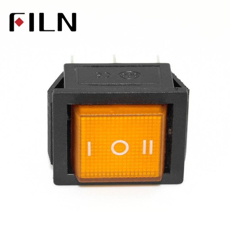 15A 250v AC rocker switch (5)