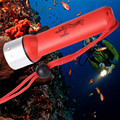Super Underwater 1200LM CREE XM-L T6 LED Diving Flashlight Torch Lamp Light Waterproof 170207