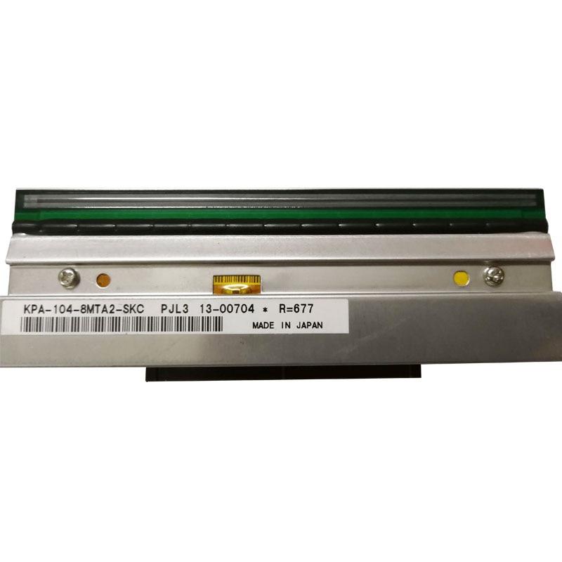Used Original Print Head For sato CT408I TT Thermal Printer Parts printhead