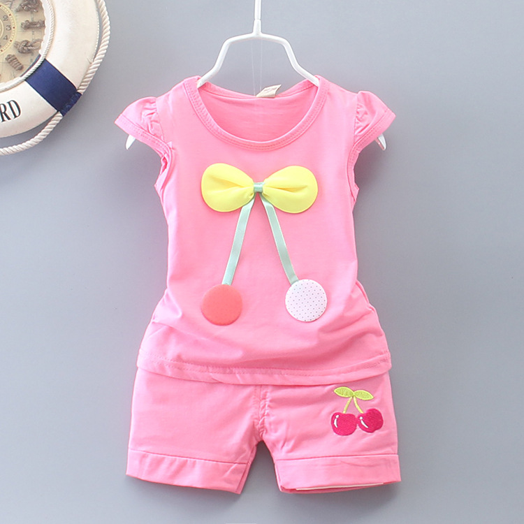 d8fa1633a3956 summer 2016 new baby girls clothes in paragraph 0 12 months 0 2 ...