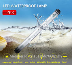 Portable Handheld 516pcs LED 5500-7000K Magic Tube Light Bar as Ice Light LED Video Light Lamp Photographic Lighting EU/US Plug