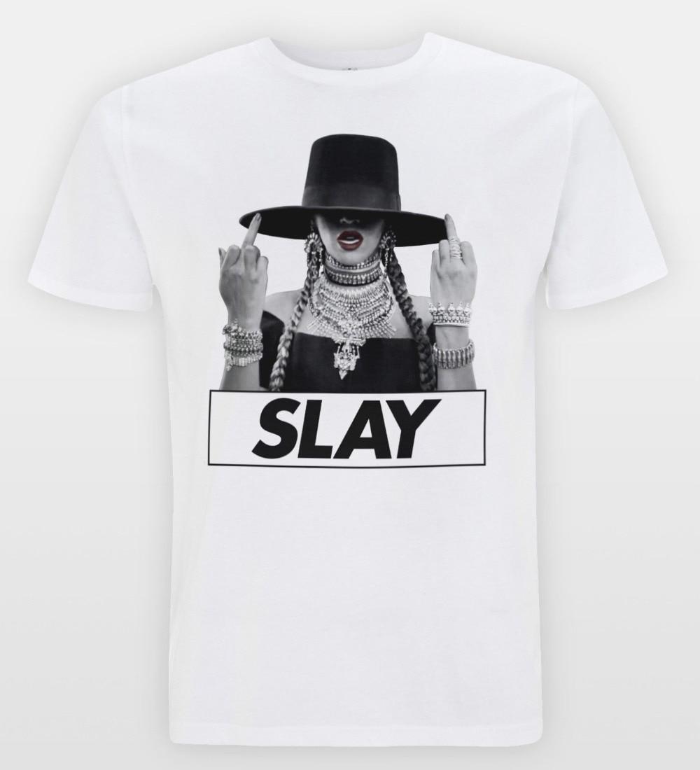 Jay z black t shirt white cross - Slay Formation T Shirt Lemonade Swag Tee Tumblg Blvck Fresh Jay Z Top Tops Shirts