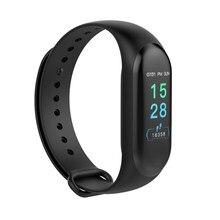 85dee09fbfd577 M3 Pro Smart Band Waterproof Fitness Tracker Smart Bracelet Blood Pressure  Heart Rate Monitor Men Women Smart Watch PK Mi Band