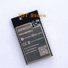 10 шт. ESP32 wroover модуль ESP32 WROVER B SPI Flash 4MB PCB Бортовой антенный модуль на основе ESP32 D0WD WiFi BT BLE MCU модуль