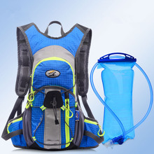 Outdoor Bicycle Bag Travel Climbing Backpacks Waterproof Rucksack Camping Hiking Water Bag Backpack Bike Bag