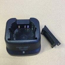 BC144 only desktop base charger for ICOM IC V8/V82/U82/F3G/F3GT/F3GS/F4G/F4GT/F4GS/F11/F11S/F21G etc walkie talkie BP210 BP209