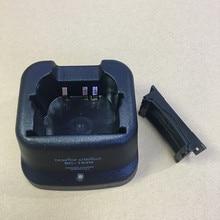 BC144 seulement chargeur de base de bureau pour ICOM IC V8/V82/U82/F3G/F3GT/F3GS/F4G/F4GT/F4GS/F11/F11S/F21G etc talkie walkie BP210 BP209