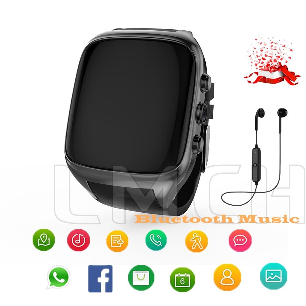 Dropwow X01 smart watch MTK 6572 Dual core 1 54